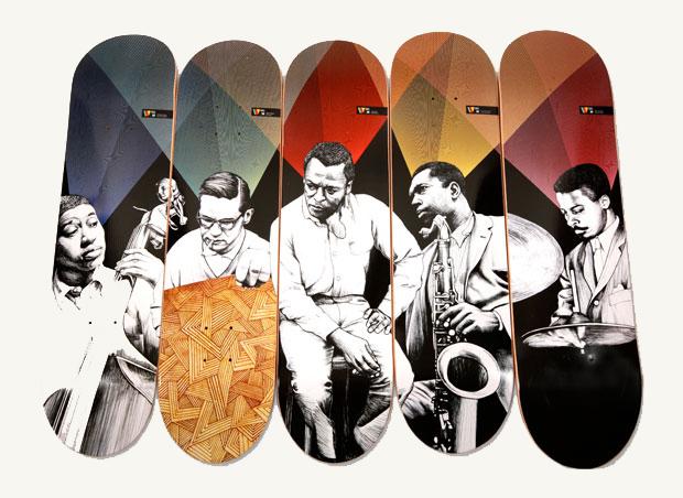 western edition skateboards