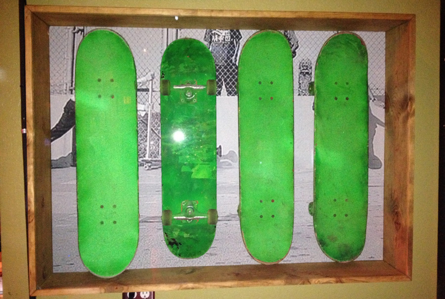GirlGreenBoardsYeahRight