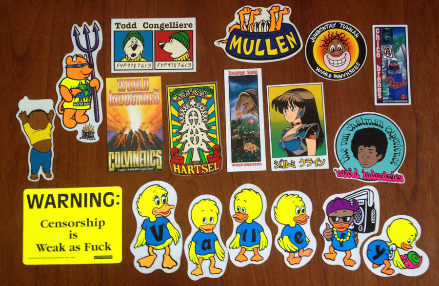 Skateboard-Sticker-Collection-5-Worldindustries
