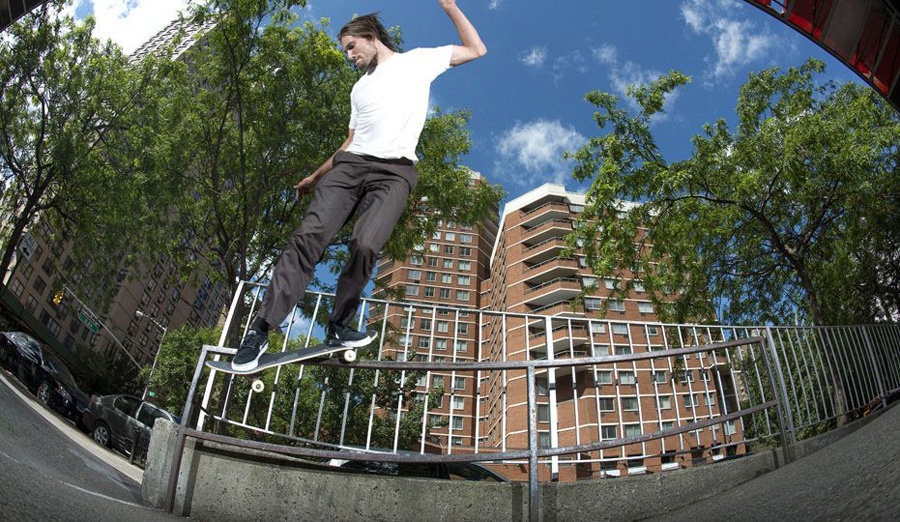 photo courtesy of nike skateboarding