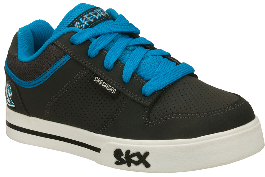 Sketchers_Skate_Shoe