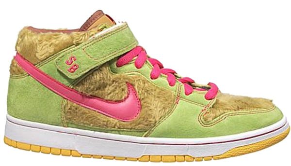 "los angeles daa9b 996de Nike ""Mama Bear"" Dunk"