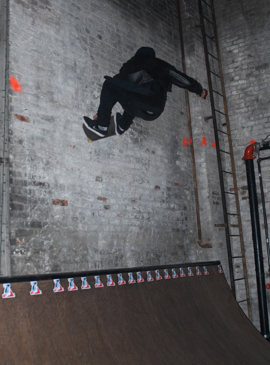 these wallplants are getting higher and higher every session