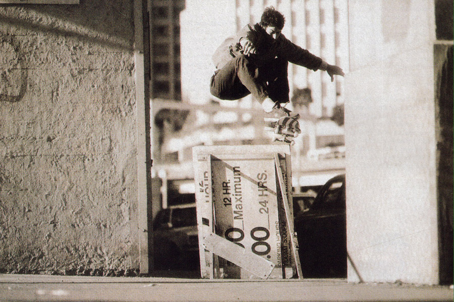 jason lee ollie / scan courtesy of chromeball