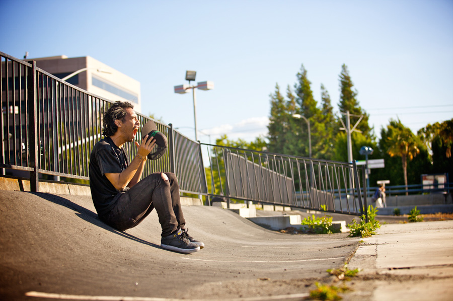 photo: brian gaberman & emerica