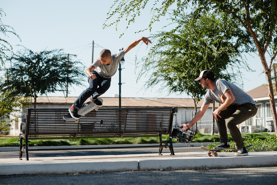 Dakota Servold - Back Smith / photo: mehring