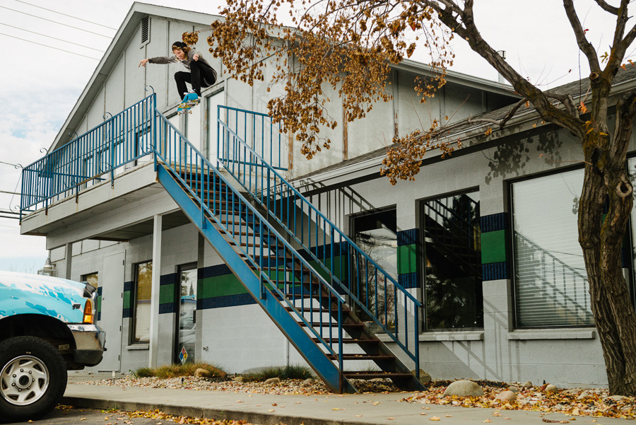 Jaws - Ollie / photo: mehring