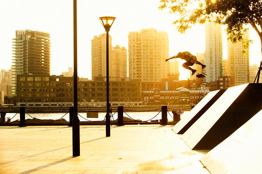 photo: mike blabac