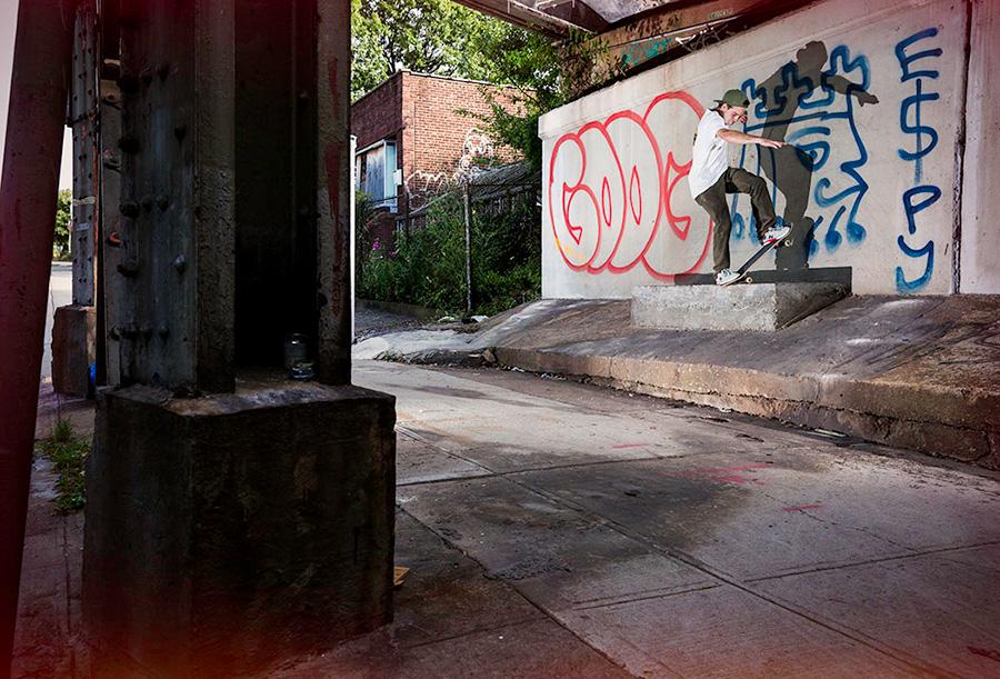 photo: cronan