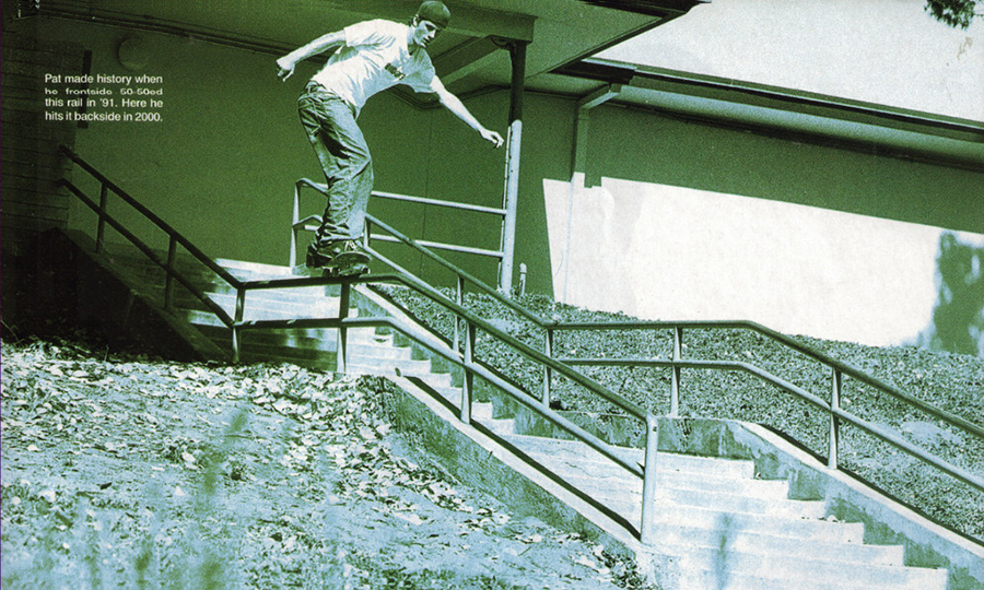 photo: dave swift / transworld skateboarding