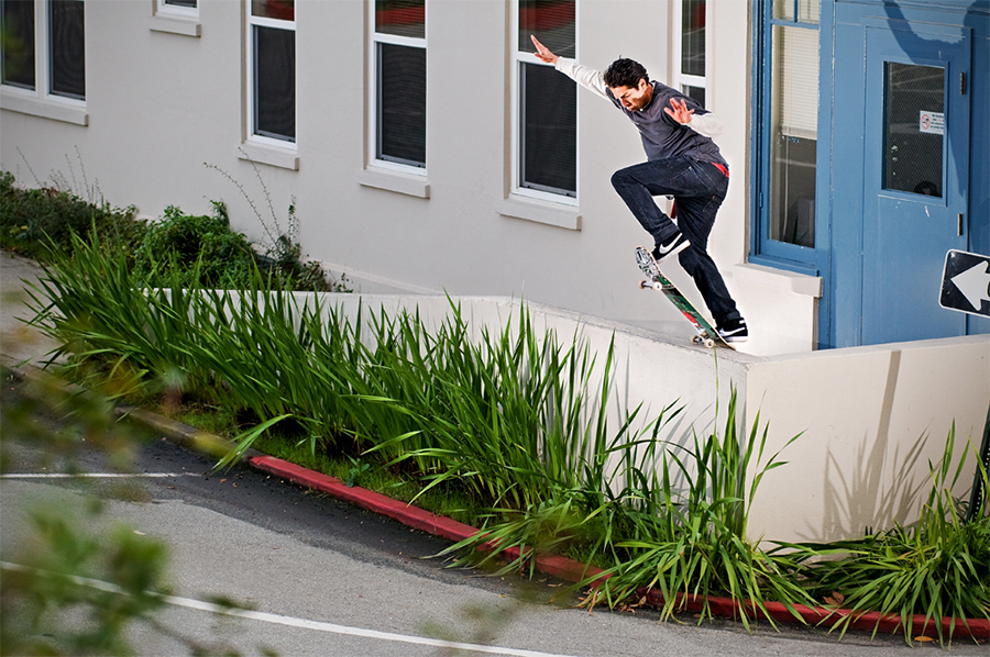 fs blunt / photo: kyle camarillo