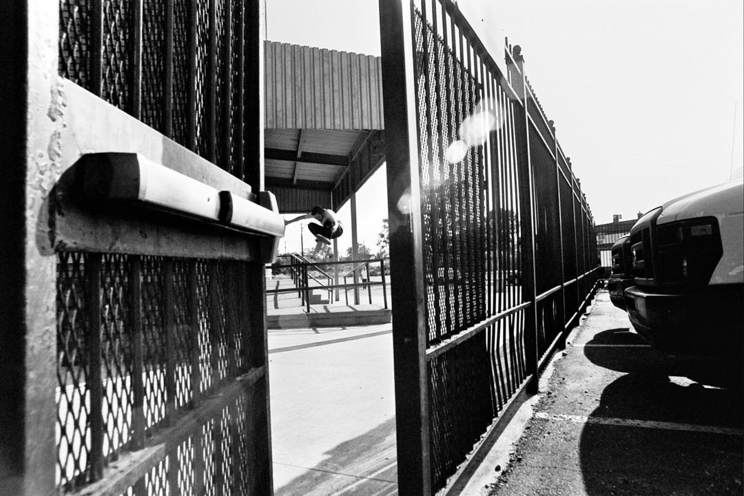 ben gore - kickflip / photo: TK