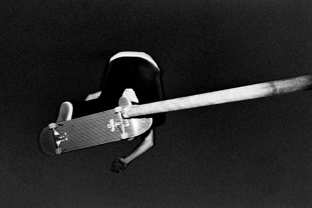 ben gore - pole jam / photo: TK