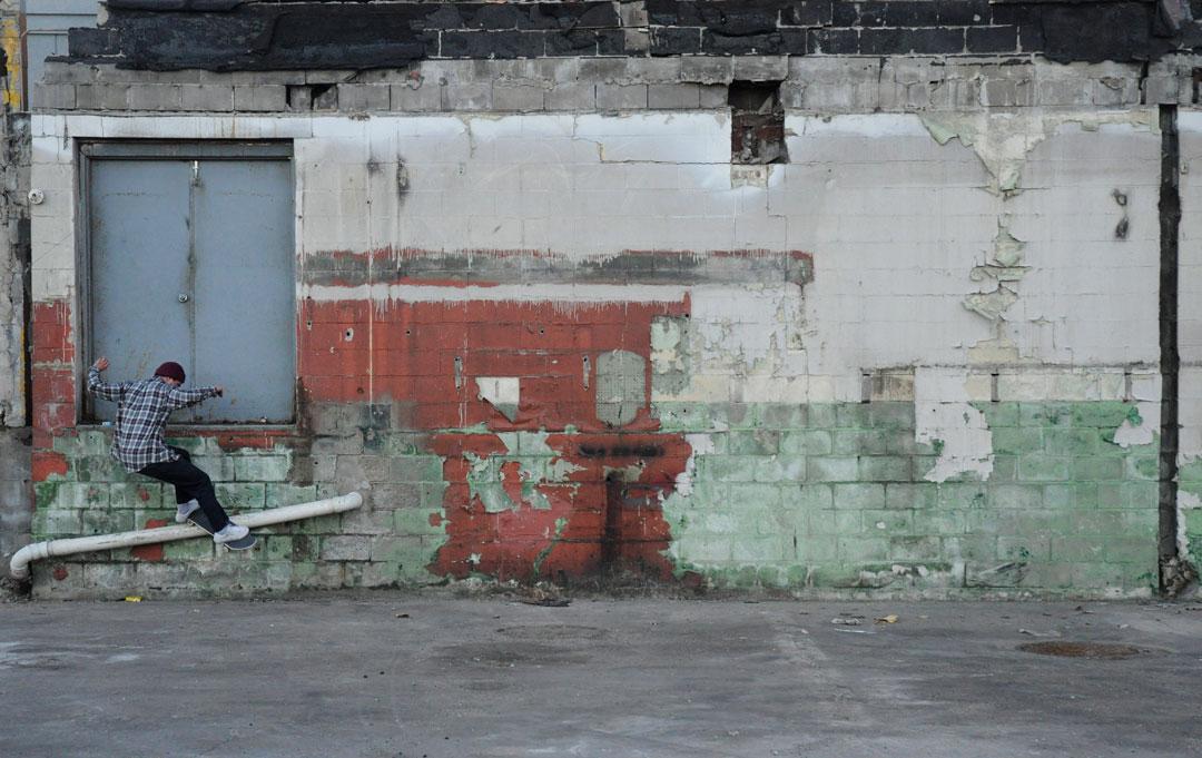 ryan kehrer - smith / photo: hutchings