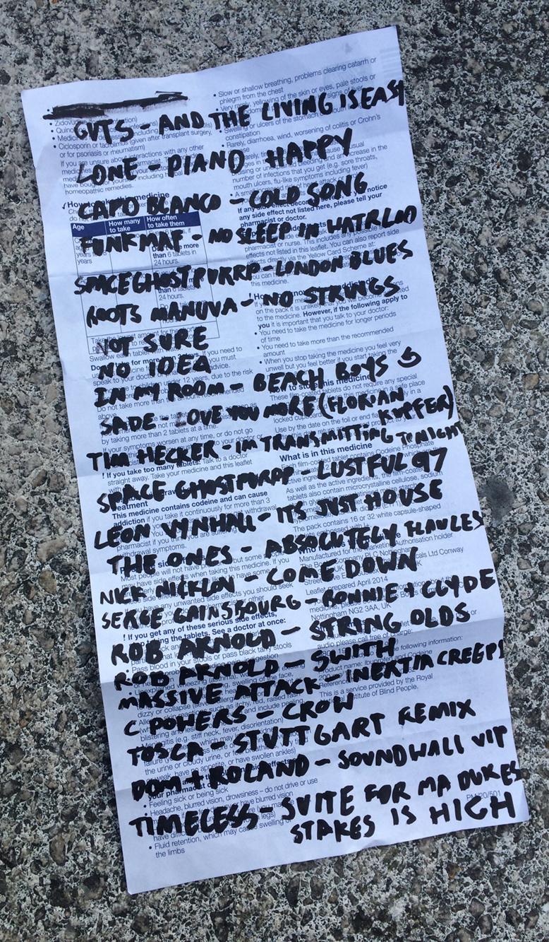 mike_arnold_tracklist