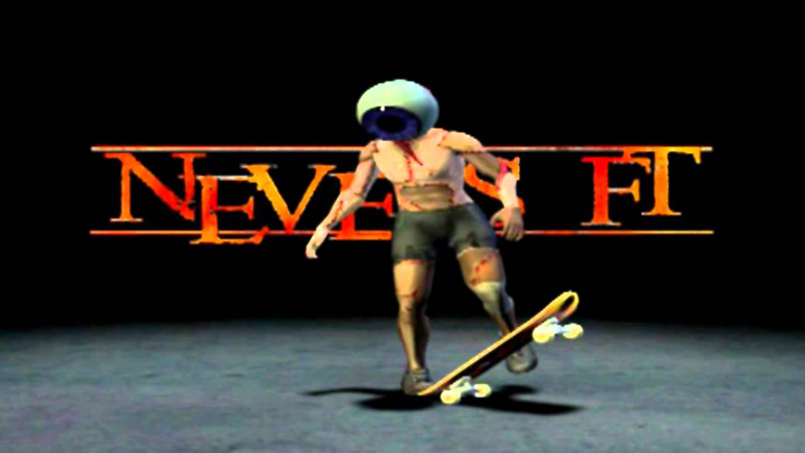 Neversoft_Logo