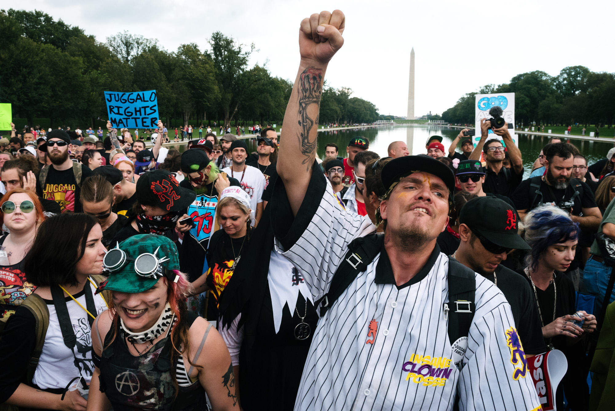 searching for skaters at the million juggalo march jenkem magazine