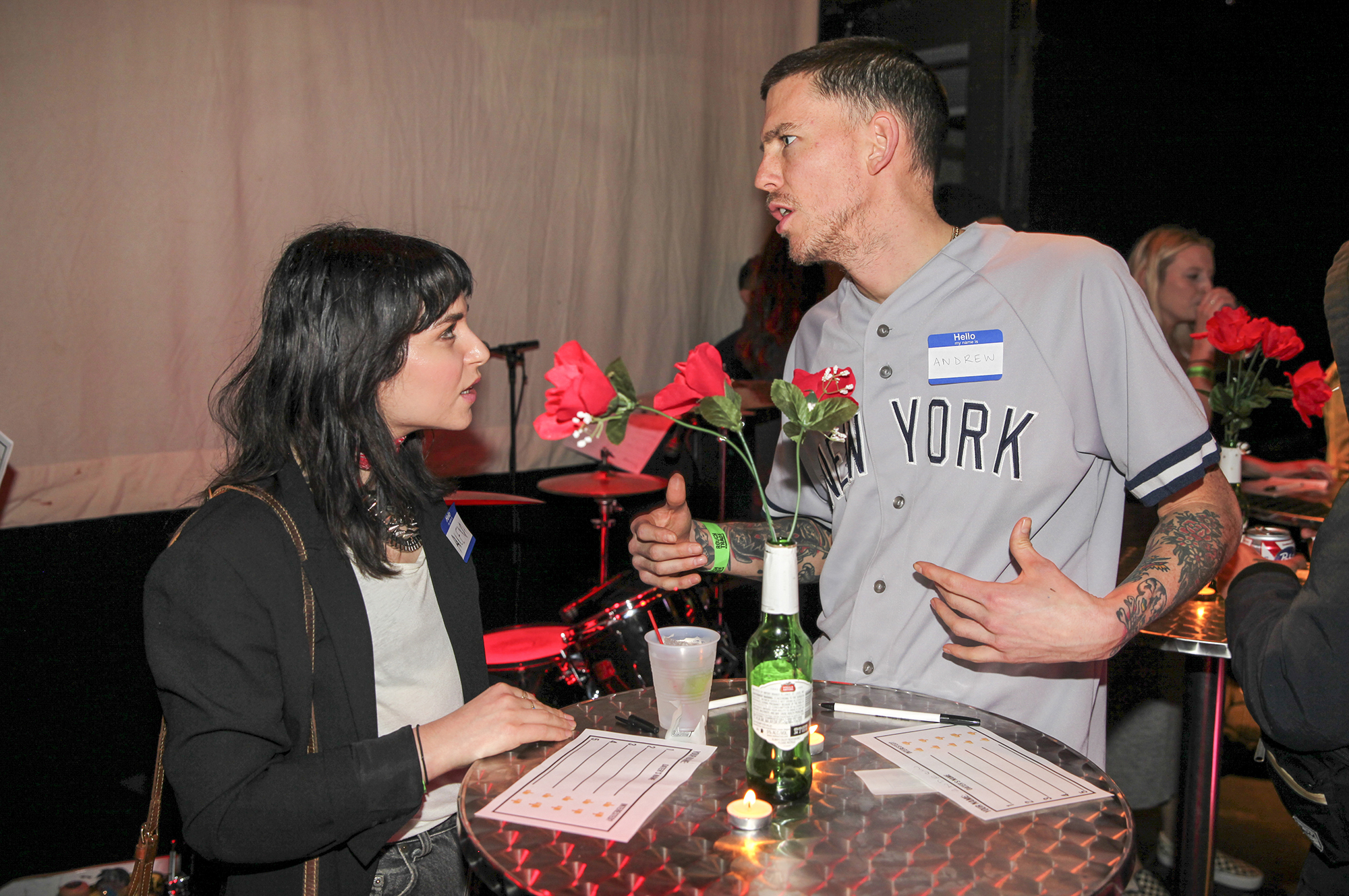 speed dating cardiff 18 Monday - 240918 fck me it's freshers tigertiger cardiff - newport  wednesday - 260918 speed dating event with ditch or date cardiff.