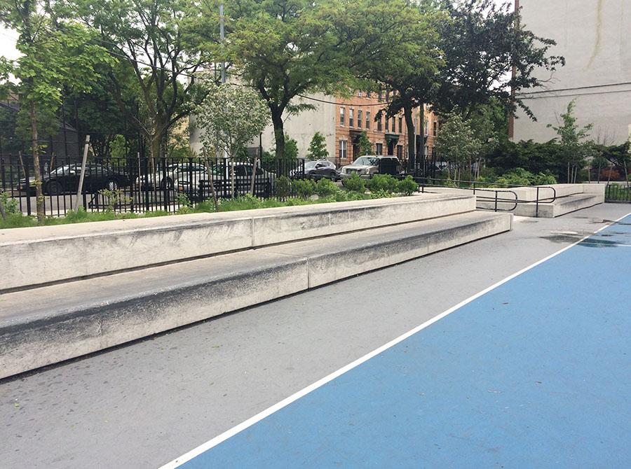 Nyc Subway Map Bam Park.Jenkem S Newbie Guide To Brooklyn Spots Jenkem Magazine
