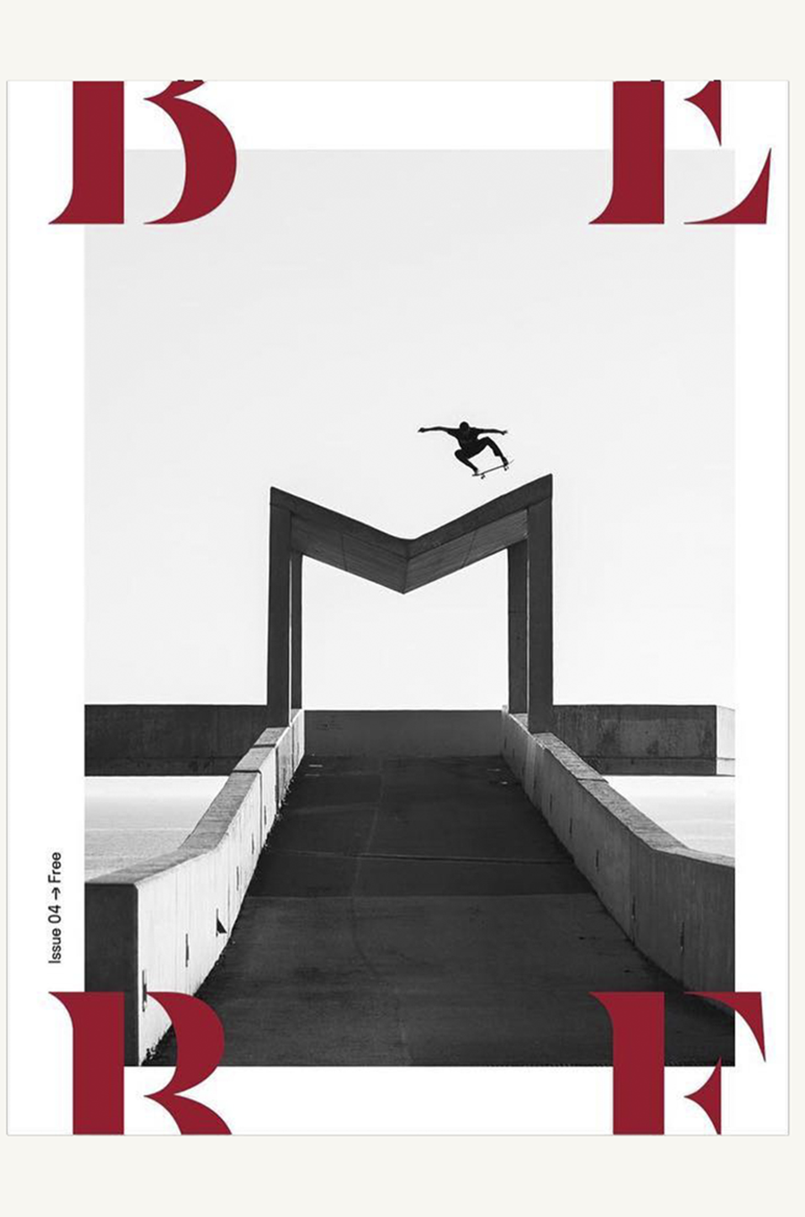 TIRED OF THE INTERNET? CHECK OUT THESE PRINTED SKATE MAGS