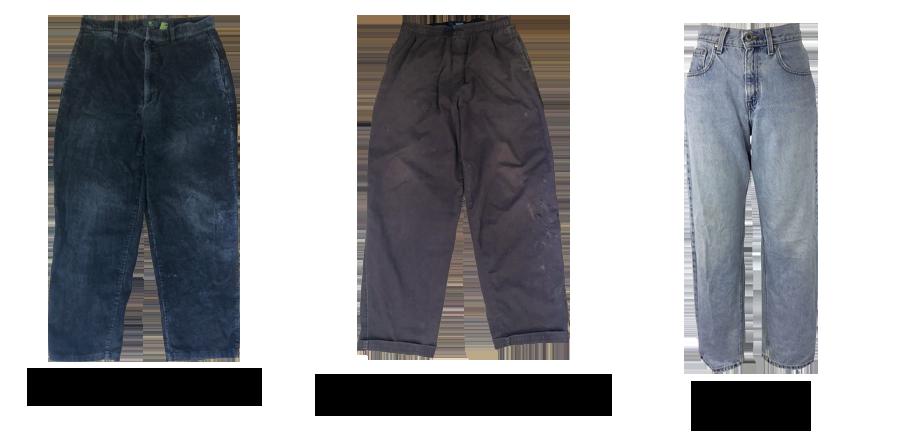 Skaters Recommend Their Favorite Skate Pants Via Jenkem Mag Board Retailers Association